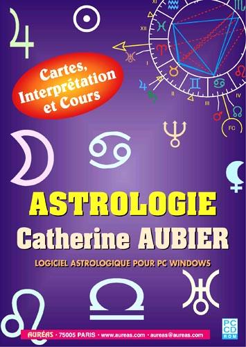 Astrologie Catherine Aubier